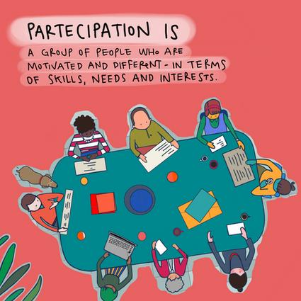 Musei e partecipazione