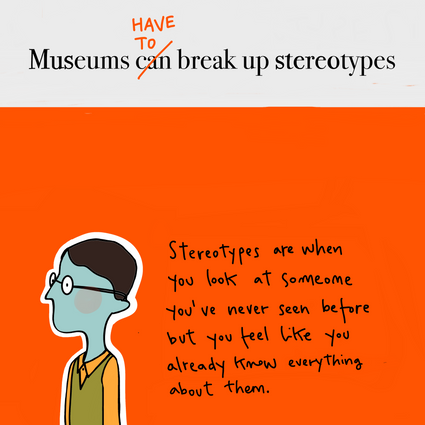 Musei e stereotipi