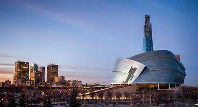 Canadian-Museum-of-Human-Rights-Winnipeg
