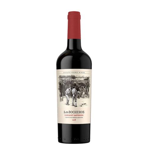 Los Bochero · Cabernet Sauvignon