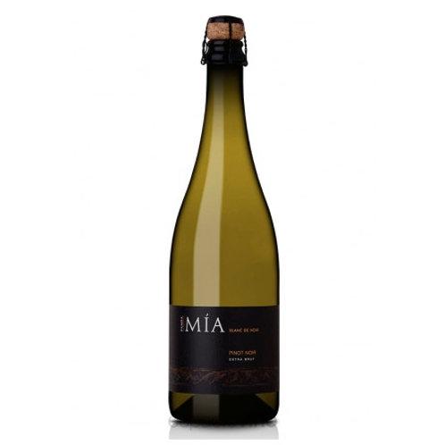 Pampa Mia - Blanc de Noir - Pinot Noir - Extra Brut