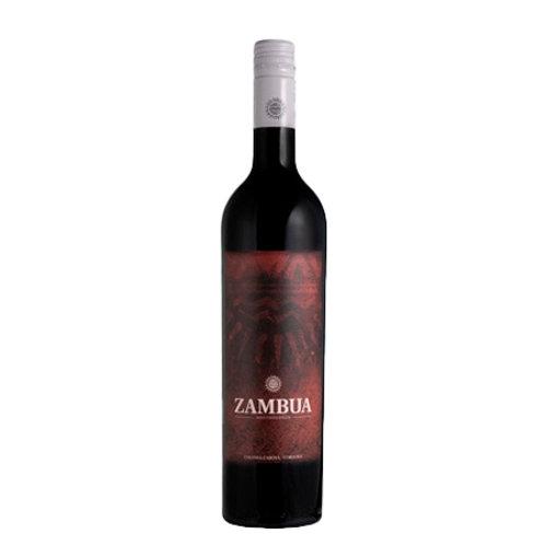 Zambua · Tinto Dulce