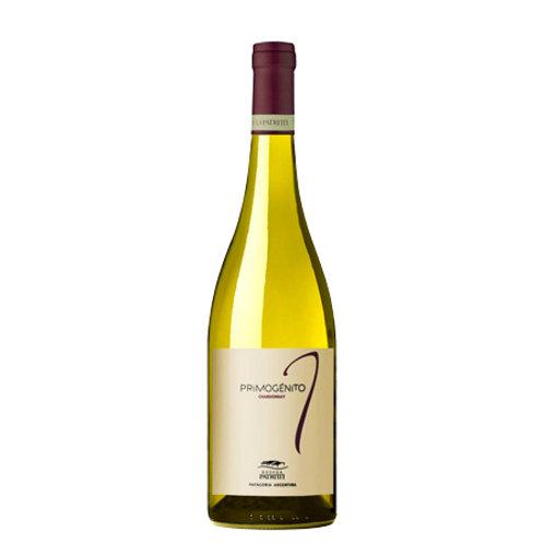 Primogénito · Chardonnay
