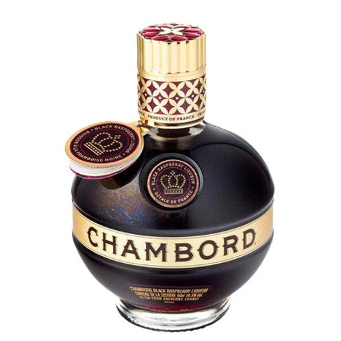 Chambord · Licor