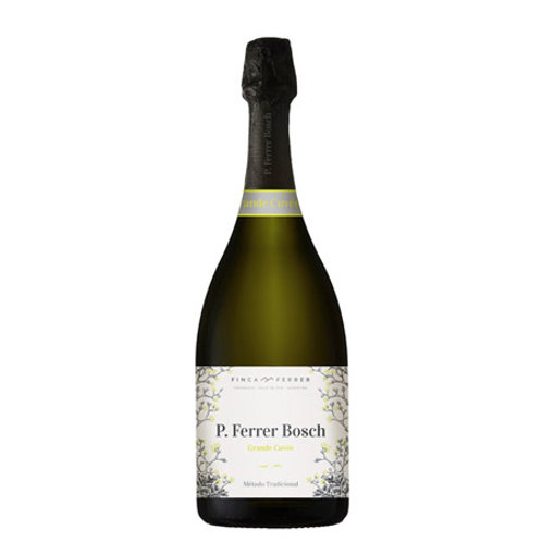 Pedro Ferrer Bosch · Grande Cuvée