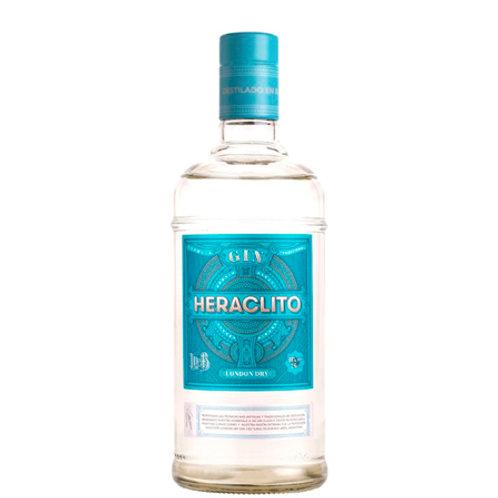 Gin · Heraclito London Dry