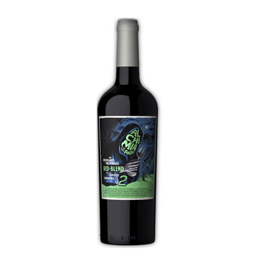 Alchimia · Misticos Red Blend 2