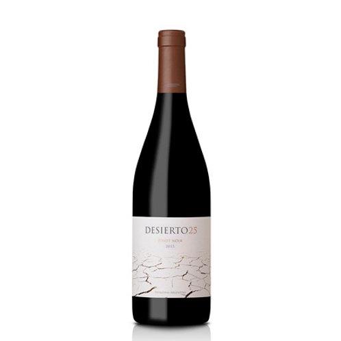 Bodegas del Desierto · Pinot Noir 2018