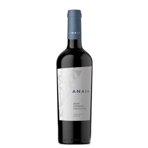 Anaia · Gran Cabernet Sauvignon