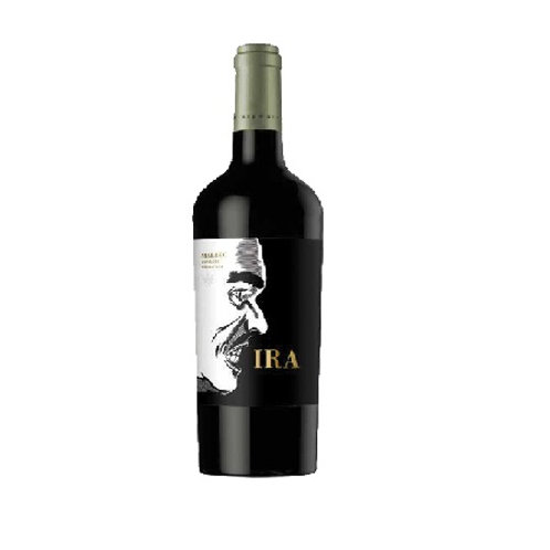 Wines of Sins · IRA MALBEC