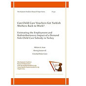 Can Child Care Vouchers Get Turkish Moth