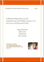 A Methodology Note on the Employment and