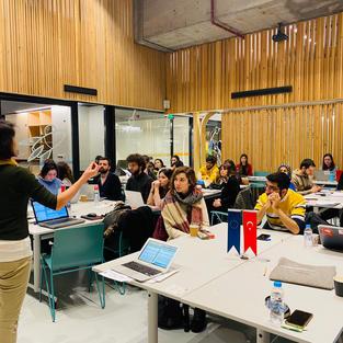 EU Youth Training