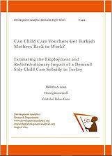 Can Child Care Vouchers Get Turkish Moth