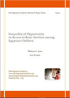 Inequality of Opportunity in Access to B