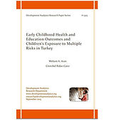 Early Childhood Health and Education Out
