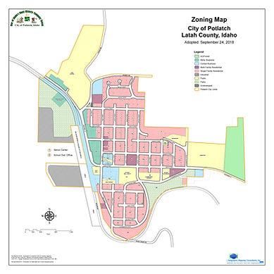 2018 Potlatch Zoning Map.jpg