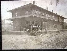 Potlatch, Idaho, WIMHPG Historical building