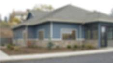 Potlatch Family Care, Clinic Building