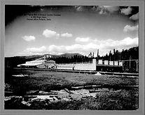 Potlach Lumber Company mill, Potlatch, Idaho