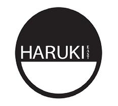 Haruki East Logo.png