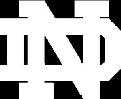 notre-dame-white-logo