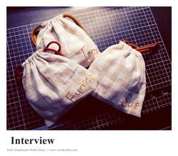 2014.10.18 // 小小訪問*