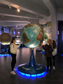 Экскурсия в Москву 2018