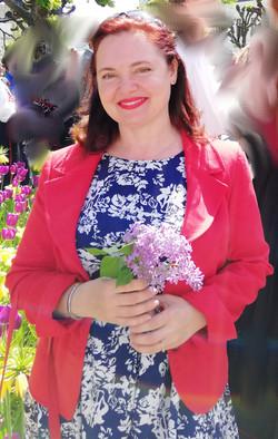 Ольга Дебалтовская