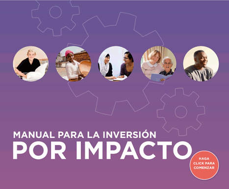 Launching of the Impact Investing toolkit translations