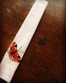 Butterfly Hankerchief