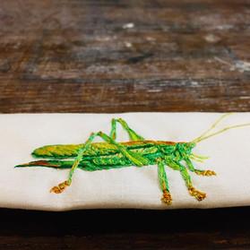 Cricket handkerchief