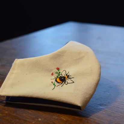 Bee mask