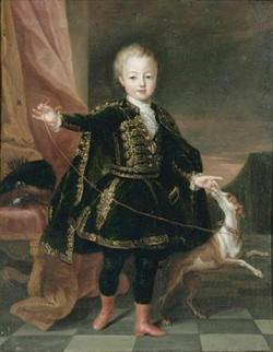 принц Леопольд Клемент