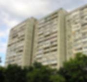 м.Войковская однокомнатная квартира