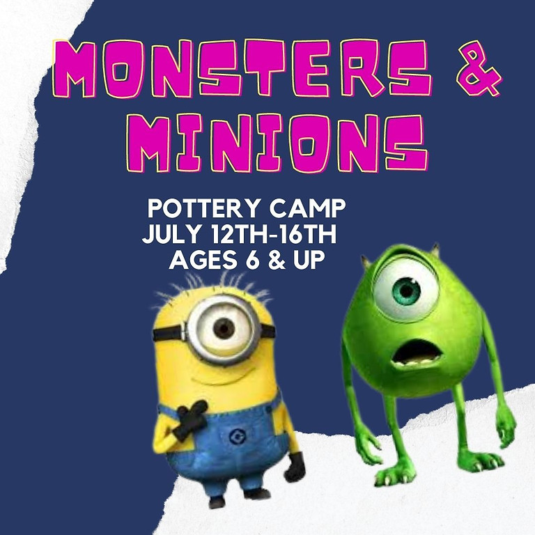 Monsters & Minions