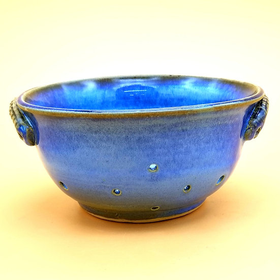 P Bowers Berry Bowl