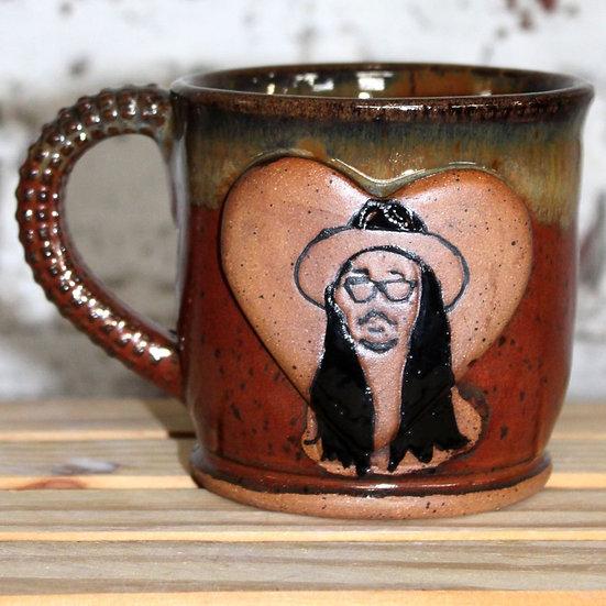 """Cup a Joe"" Mug"