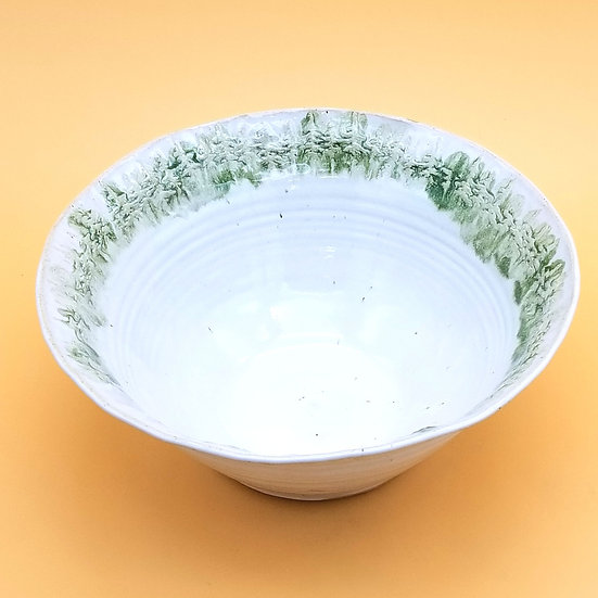 P Bowers Large Serving Bowl