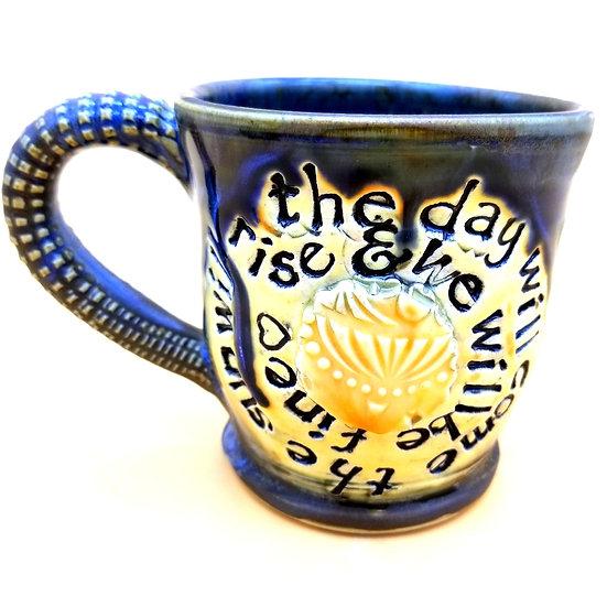 We Will Be Fine Mug