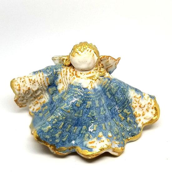Guardian Angel Ornaments