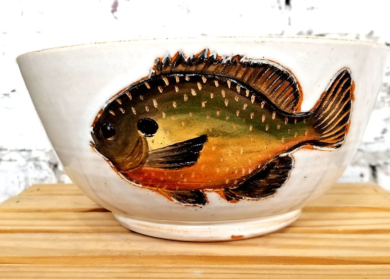 P Bowers Bream Bowl