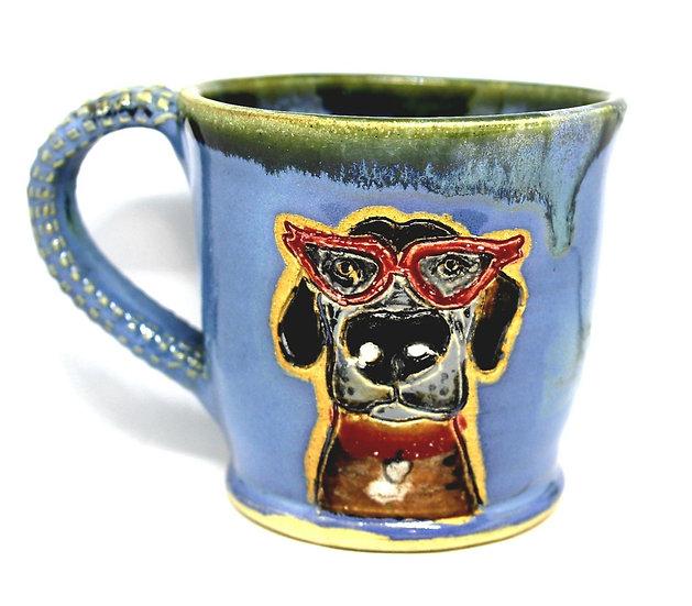 """Paw-Some"" Dog Mug"
