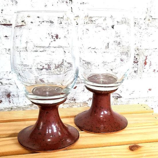 Wine Goblets (Set of 2)