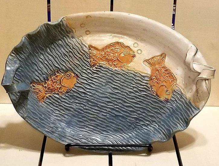 PBowers Fishy Platter