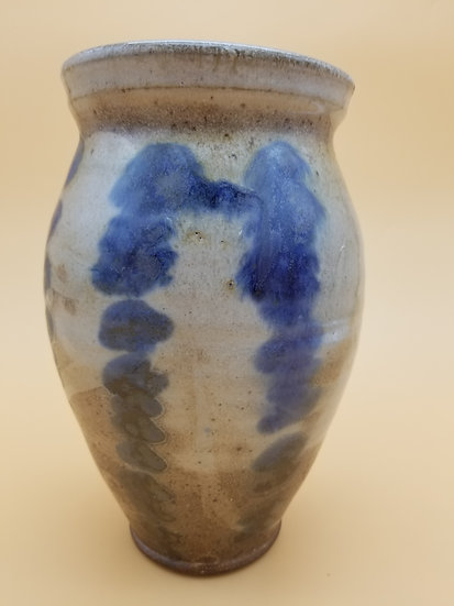 B Taft  Wood Fired Vase