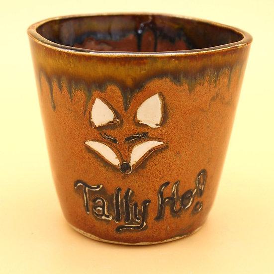S O'Neal Tally Ho! Mug