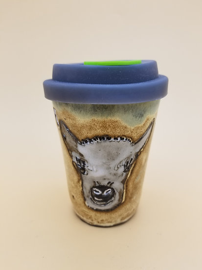 S O'Neal Goat Milk? Travel Mug