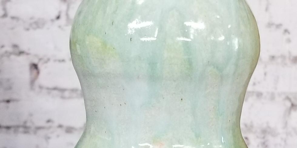 Saturday Crafternoon - Oil Cruets & Soap Dispeners