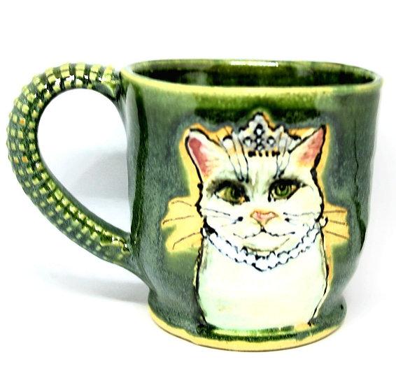 Puuurfect Kitty Mug